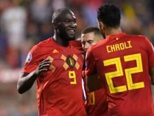 België als eerste land zeker van EK 2020 na grote zege op San Marino
