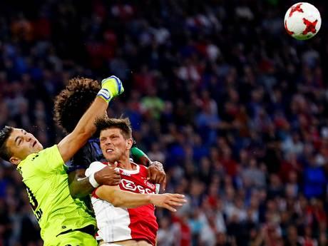 Ziggo zendt EL-duels Ajax 'openbaar' uit