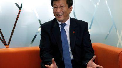 Topdiplomaat Noord-Korea niet door Kim Jong-un omgebracht, maar zit wel vast