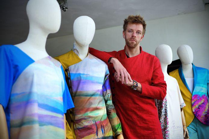 Ward Warmoeskerken pleit voor meer waardering voor kunst en cultuur en een heldere visie voor de toekomst van Bergen op Zoom.