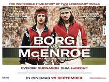 'Borg en McEnroe' even terug in Ahoy