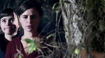 Evy spookt in het hoofd van Marie? Bekijk nu de volledige reeks van 'Koorts'
