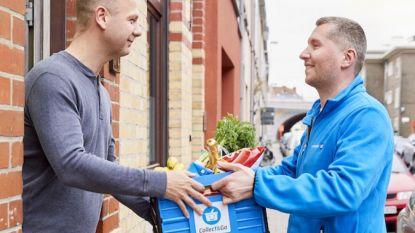 Thuisleverdiensten compleet overspoeld: bestelstop bij Collect & Go, tot 1 week levertijd bij Delhaize