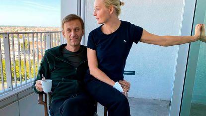 """Russische oppositieleider Navalny ontslagen uit Berlijns ziekenhuis: """"Volledig herstel mogelijk"""""""