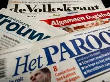 'Zet btw op kranten op 0 en subsidieer bezorging'