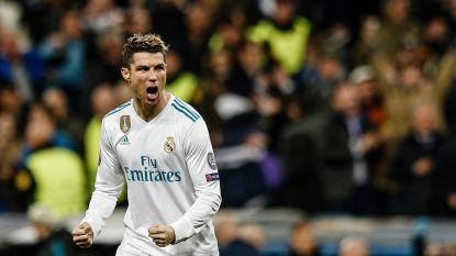 Meester Zidane, recordman Ronaldo en de Spaanse boosdoeners: alles wat u moet weten na dit spektakelstuk