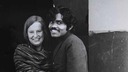 """Met de fiets van India naar Zweden, voor de liefde: """"Zijn haar zat vol boter en hij blééf me maar aankijken"""""""