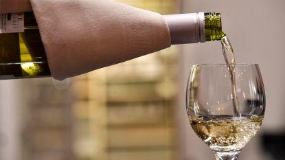 Familiekoor organiseert Wijndegustatie