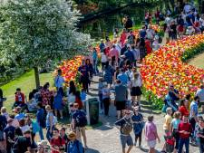 'Het wordt alleen maar erger': in 2030 bijna verdubbeling aantal toeristen
