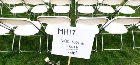 Nabestaanden MH17 tegen VS: 'Geef satellietbeelden van lancering Buk-raket vrij'