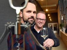 Gekke dingen opentrekken bij vijfde editie van wijnHALL Woerden