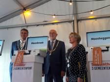 Grote kans dat nieuwe gemeente Land van Cuijk gaat heten