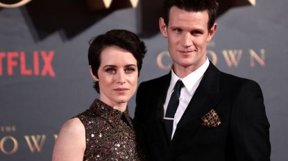 'The Crown'-ster Matt Smith moet salarisverschil met 'Queen' doneren