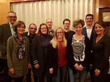 Jürgen Vissers leidt Groen Drimmelen (VP/D66) richting de gemeenteraadsverkiezingen