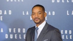 Nieuwe single Will Smith wordt weggelachen