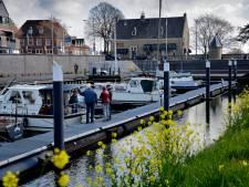 Watersporters en Landvast willen zwemverbod in haven van Alblasserdam