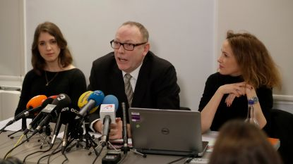 Catalaanse separatistische leiders klagen willekeurige opsluiting aan bij VN