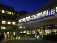 Klein brandje in St. Annaziekenhuis in Geldrop