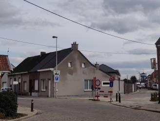 Kruispunt Molenstraat–Kapellebaan–Koningsbaan enkele weken afgesloten