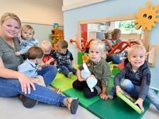 Nieuwe kinderopvang in Saasveld