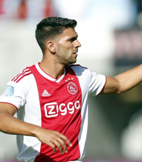 Ajax stalt miskoop Magallán bij gepromoveerde Crotone