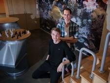 Eindhovens platform om snel en veilig bestanden uit te wisselen