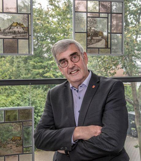 Burgemeester Steins van Kranenburg: 'Klimaat houdt niet op bij de grens'
