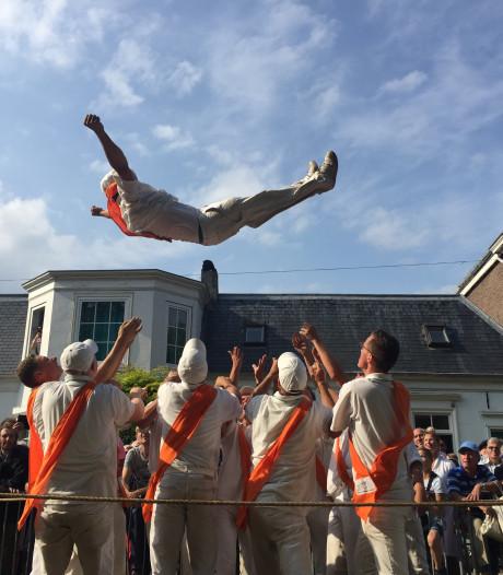Sebastiaan Sturm voor 7e keer Zeeuws kampioen ringrijden