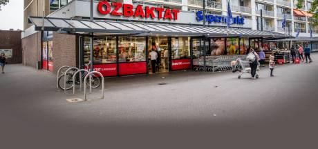 Özbaktat vindt boete laden en lossen niet terecht