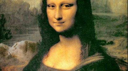 Nee, de Mona Lisa volgt jou toch niet overal met haar blik