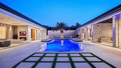 BINNENKIJKEN. Het mini-resort van 33 miljoen euro waar Kylie Jenner in quarantaine zit