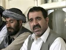Taliban eisen moord broer president Karzai op