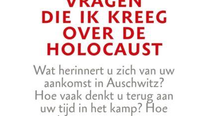 Herinneringen aan Auschwitz