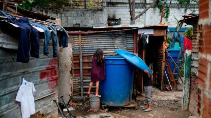 Uitgehongerde dochter (19) sterft voor ziekenhuis in armen van moeder: Venezuela is de hel geworden