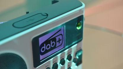 Kwart radioluisteraars luistert digitaal