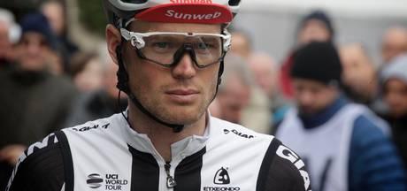 Stamsnijder met Sunweb mee naar Giro d'Italia