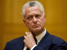 Moszkowicz: 'Nu weet ik dat ik nooit meer advocaat zal zijn'