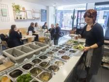 Goedkoper eten kopen in Enschede tegen voedselverspilling