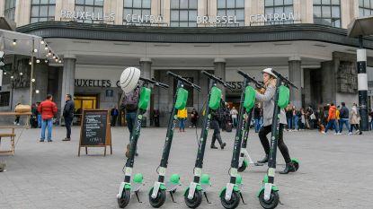 Roeselare start proefproject met elektrische deelsteps
