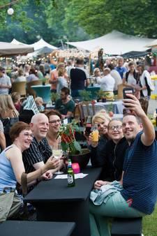 TipischNijmegen, een nieuw foodfestival