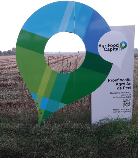 AgriFood Capital vraagt 25 miljoen van het kabinet om slimmer te boeren