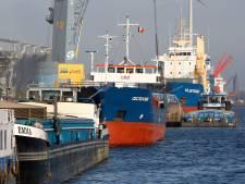 North Sea Port en Multimodaal.Vlaanderen mobiliseren 200 bedrijven voor duurzamer transport