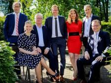 Wat gaan de zeven nieuwe bestuurders van Brabant de komende vier jaar doen?