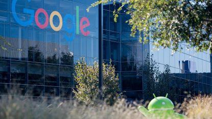 Defensie daagt Google voor gerecht