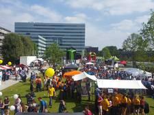 Eindhovense verenigingsleven past zich langzaam aan op buitenlandse student