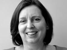 Renée Hoekman: voor laatst wethouder in Geldrop-Mierlo
