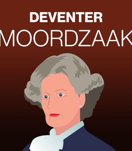 Podcast over de roemruchte Deventer moordzaak. Luister hier