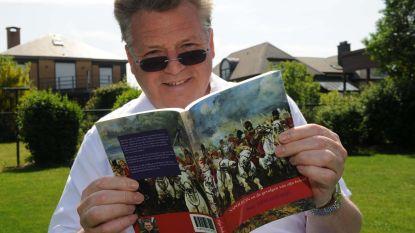 Jean Dewaerheid brengt al zijn veertiende boek uit