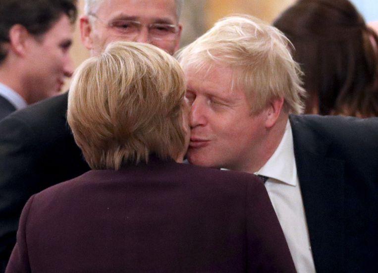 Veel hangt af van het resultaat van Boris Johnson bij de Britse verkiezingen, een dag voor de top.