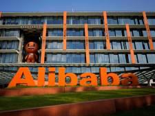Nederland verliest slag om Alibaba